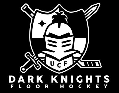 Dark Knights Floor Hockey