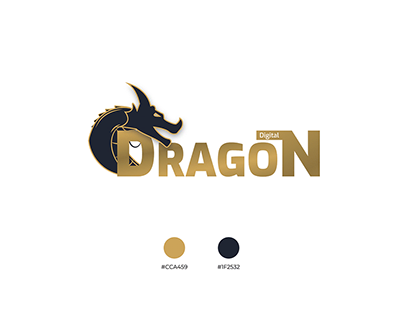 Dragon Digital Logo