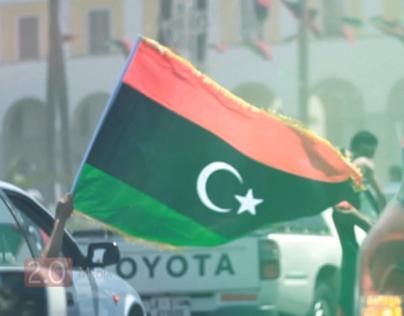 Libya Elections 2012 Documentary