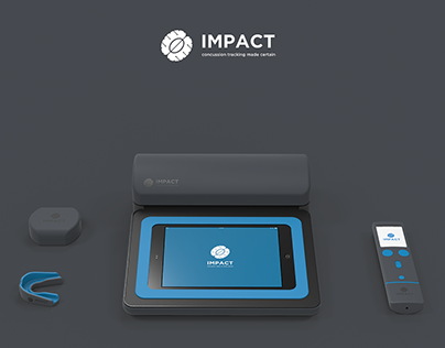 Impact - Concussion Tracking Made Certain