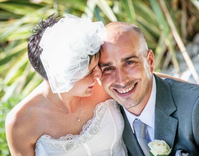 Wedding Leonardo & Elena