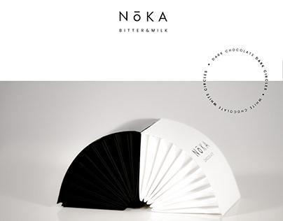 N O K A I Package Design