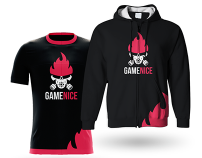 Gamenice.sk MERCH2018
