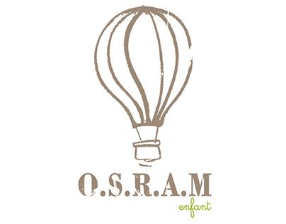 O.S.R.A.M | kids fashion store