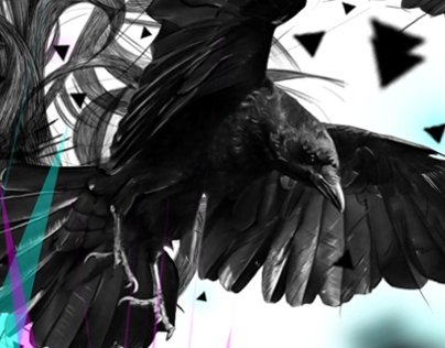 Sex / Crow