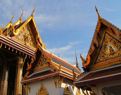 Wat Phra Si Rattana Satsadaram