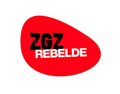 ZGZ rebelde