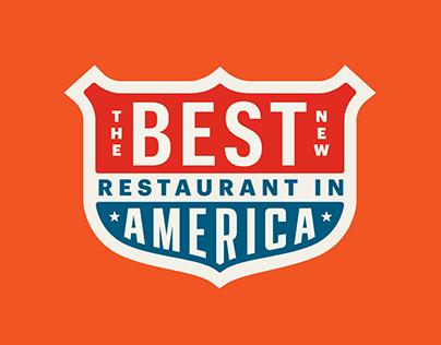 Esquire's Best New Restaurants In America