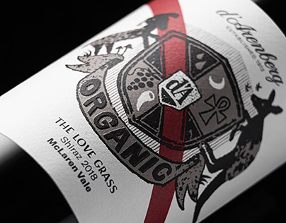New Organic range of wines
