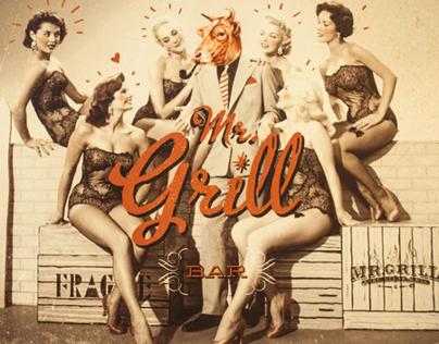 Mr grill