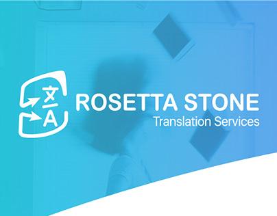 Rosetta Stone, Translation Services