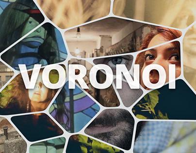 Voronoi design and research