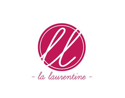 La Laurentine - Identitée Visuelle