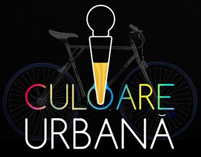 Urban Color campaign