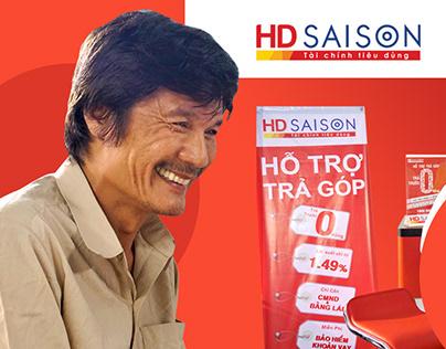 HD Saison TVC