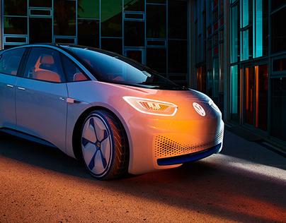 ID. Neo - Concept car