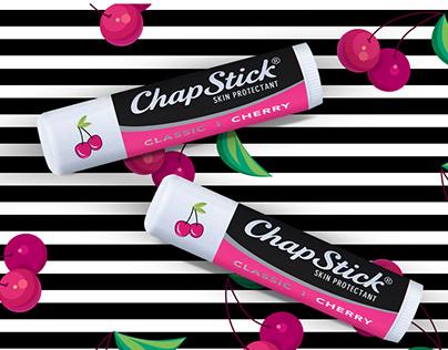 ChapStick - Pfizer