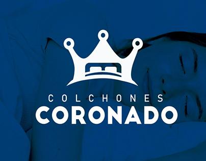 Colchones Coronado
