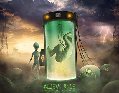 Aliens Rule