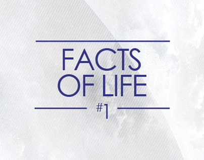 Facts of Life - #1