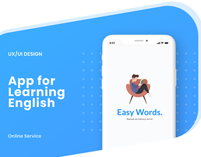 Easy Words - Language Learning App