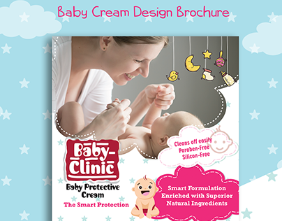 Baby Design Brochure