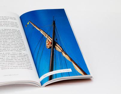 Print — A Caravela