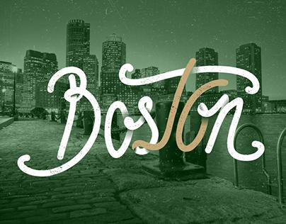 Boston Spring Break