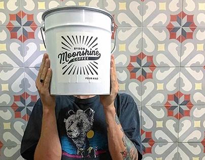 Byron Moonshine Coffee