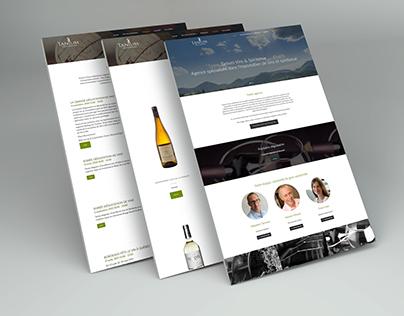 Site Web Tanium
