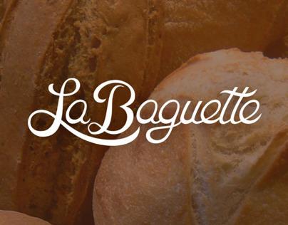 LA BAGUETTE | CAFE & BAKERY