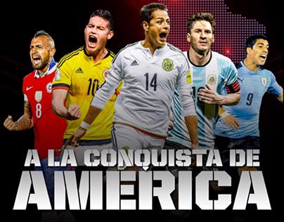 ESPN Magazine Mexico