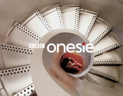 BBC One (Onesie) Ident