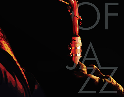 Faces of Jazz