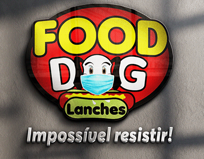 Cliente: Food Dog Lanches