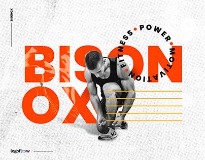 Bisonox Fitness | Branding