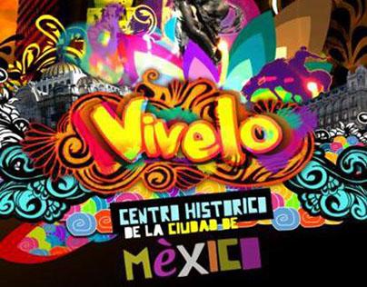 Centro histórico CDMX