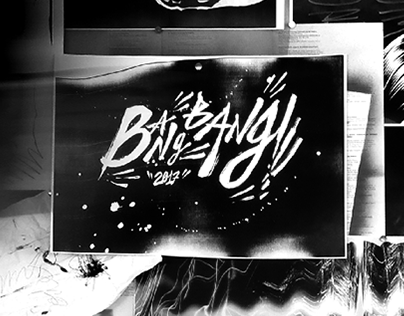 Bang Bang! — Make Your Fanzine Workshop