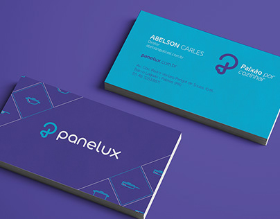 Brand | Panelux