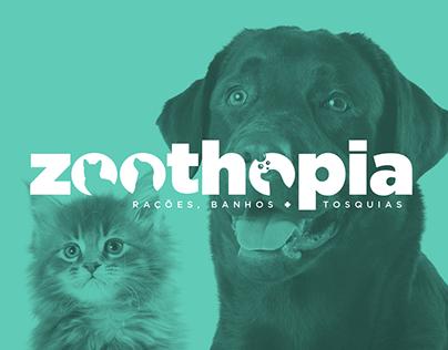 ZOOTHOPIA