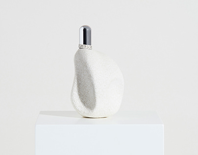 Homework – Art Perfume Series