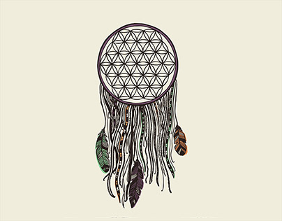 Integrity 'Flower of Life'