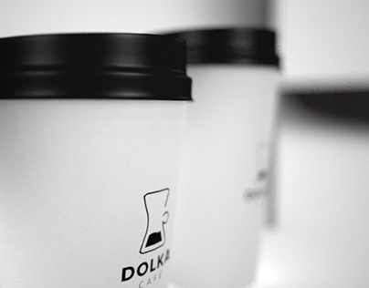 DOLKA Café Branding