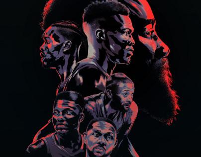 Rockets 2019-2020