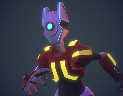 Android Character