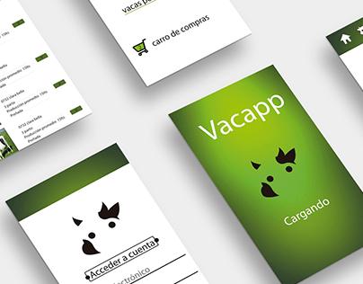 VACAPP | Livestock Management