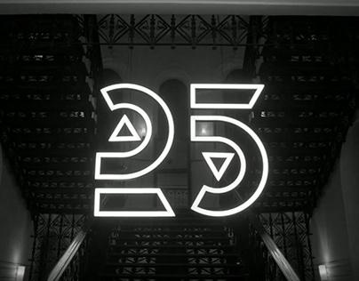 TBC - თიბისი #თიბისი25 Production Design
