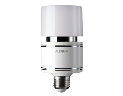 TAMTAM led light bulb for ALESSILUX