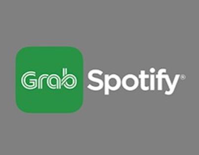Digital Advertising Campaign: GrabSpotify