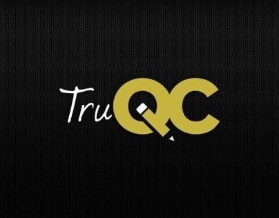 Copywriting for TruQC.